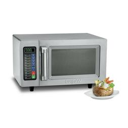 Waring WMO90 0.9cf Medium Duty Microwave Ovens 1000 Watt 120