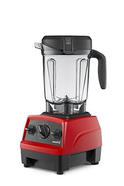 Vitamix Explorian Blender, Professional-Grade, 64 oz. Low-Pr