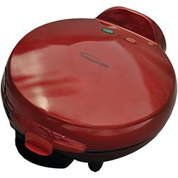 1 - Red Quesadilla Maker, 900W , Multipurpose cooking abilit