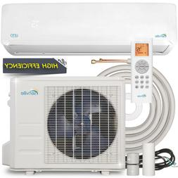 Senville 12000 BTU Ductless Air Conditioner with Mini Split
