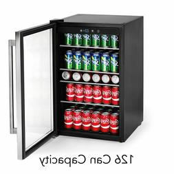 Tramontina 126-Can Beverage Center  Cooler New