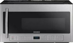 Samsung 2.1 cu ft Over-the-Range 1000W Microwave Stainless S