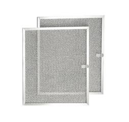Filters for Broan Nutone Model 99010299 Aluminum Mesh Range