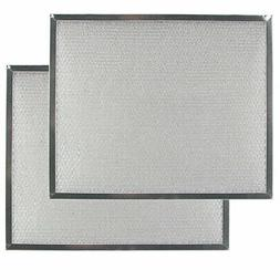 2-PACK Filter For Broan BPS1FA30 BPS2FA30 S99010302 S9901030