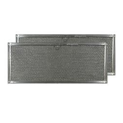 JENN-AIR COMPATIBLE ALUMINUM MESH GREASE FILTER REPLACEMENT