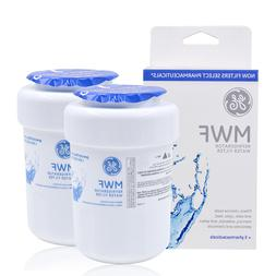 2 Pack GE OEM General Electric MWF Replacement Refrigerator