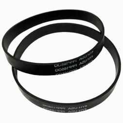 2-Pack Vacuum Belts Designed to Replace Bissell Style 7/9/10