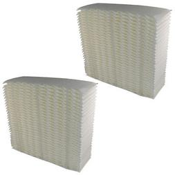 2 pack wick filter for essick air