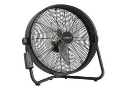 "Lasko- 20"" 3-Speed High Velocity Fan with Wall Mount Option"