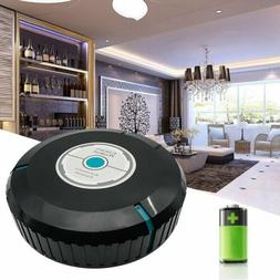 2019 Automatic Smart Floor Cleaning Robot Auto Dust Cleaner