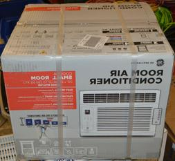 GE 250-sq ft Window Air Conditioner 115-Volt; 6000-BTU AHQ06
