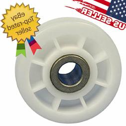 279640 Dryer Idler Pulley Wheel NEW for Whirlpool Kenmore Ma