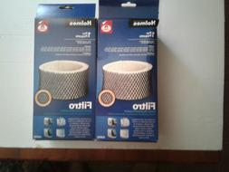 2x  Genuine HWF62 HWF-62 Humidifier Wick Filter for Holmes,