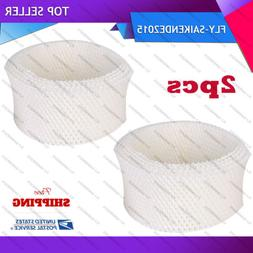 2x Humidifier filter HWF62 Reusable Natural Breez for Halls