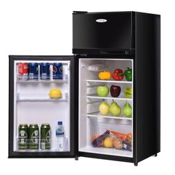 3.4 Cu Ft Unit Cold-rolled Sheet Compact Mini Refrigerator F