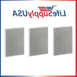 3 HEPA Air Purifier Filters for Winix 115115 PlasmaWave Size