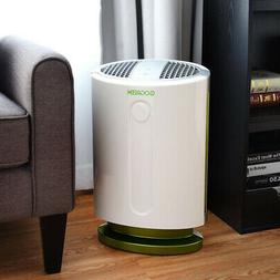 3-in-1 HEPA Filter Particle Allergie Eliminator Home Air Pur