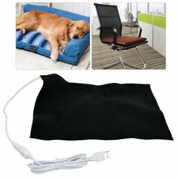 30*24CM 5V USB Electric Cloth Heater Pad Heating Element For