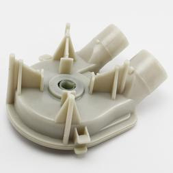 3363394 Washer Drain Pump Replacement LP116 for Whirlpool  3