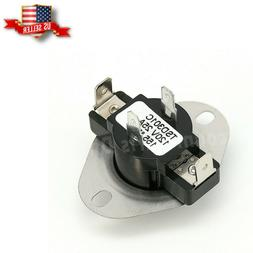 3387134 Dryer Cycling Thermostat Replacement Parts for Whirl