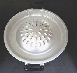 3Thai pan grill cooking barbecue BBQ aluminum korean party p