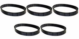 5 Hoover 38528-033 Replacement Vacuum Belts Windtunnel Fits
