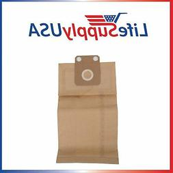 5 Pack Vacuum Bags for Nilfisk Advance HDS1005 fit 82222900