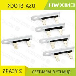 5 Pcs Dryer Thermal Fuse Replacement part 3392519 Fits Whirl