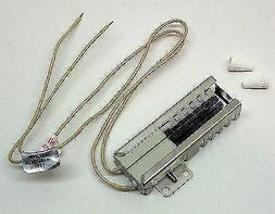 5303935066 fits Norton and Frigidaire Tappen 41-205 IGN5 Gas