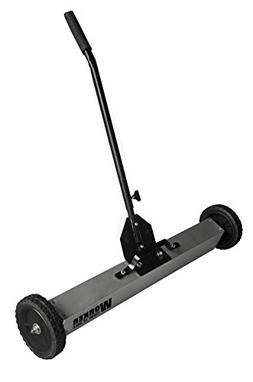 """WORKER 53496 Magnetic Sweeper, 30"""""""