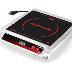 Vollrath 59510F Mirage? Fajita Skillet Induction Heater
