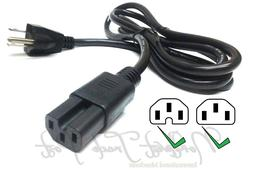 Instant Pot 6ft Power Cord for Pressure Cooker Model IP-DUO6