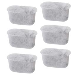 6Pcs Water Filters for <font><b>Breville</b></font> BES980 B