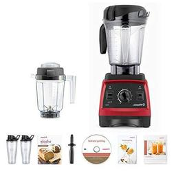 Vitamix 7500 Blender Super Package with 2 20oz ToGo Cups FRE