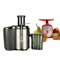800w 600ml electric fruit veg juicer machine