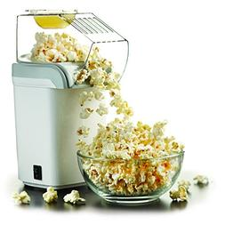 Brentwood -  Hot Air Popcorn Maker - White
