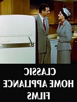 Classic Home Appliance Films