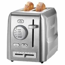 Cuisinart 086279087928 CPT-620 2-Slice Metal Toaster, Stainl