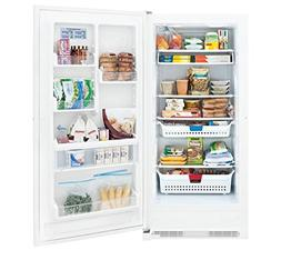 Frigidaire - 20.5 Cu. Ft. Frost-free Upright Freezer - White