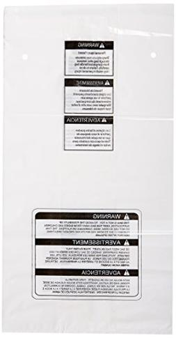GE APPLIANCE PARTS WC60X10005 Compactor Bags - Box of 15 In.