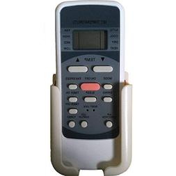 Generic Replacement Air Conditioner Remote Control for Midea