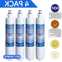 ICEPURE RPWF Refrigerator Water Filter Replacement For GE RP