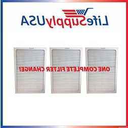 LifeSupplyUSA Complete Set of 3 Filters to fit All Blueair 5