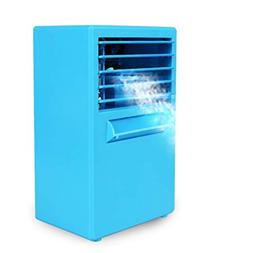 Lovewe Portable Air Conditioner Fan,Mini Evaporative Air Cir