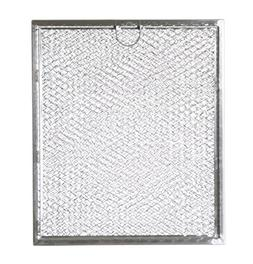 Microwave Grease Filter WB6X486 Replacement For Many GE Micr