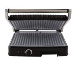 Oster Extra Large Titanium-Infused DuraCeramic Panini Maker
