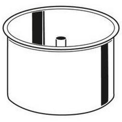 Presto 94643 stainless steel basket for 6- cup percolator.