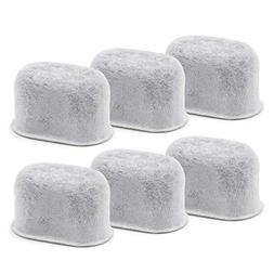 Replaces Breville BWF100 Filters- Set of 6 Generic Filters