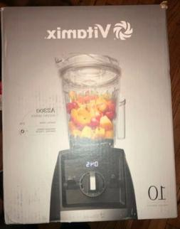 Vitamix A2300 Ascent Series Blender,  BRAND NEW sealed in bo