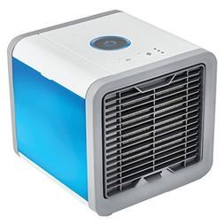 DPROMOT Air Cooler, 3-in-1 Small Air Conditioning Appliances